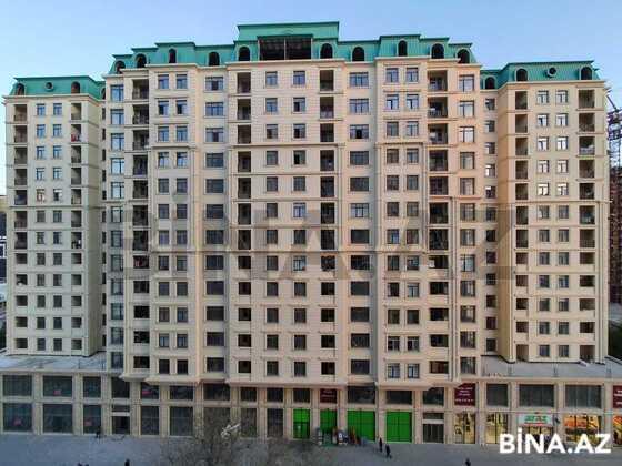 1 otaqlı yeni tikili - Nərimanov r. - 55 m² (1)