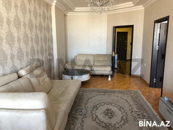 2 otaqlı yeni tikili - Yasamal r. - 75 m² (1)