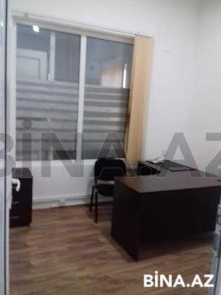 5 otaqlı ofis - Yeni Yasamal q. - 170 m² (1)