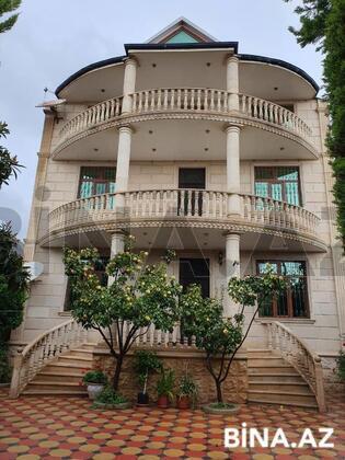 6 otaqlı ev / villa - Mehdiabad q. - 375 m² (1)