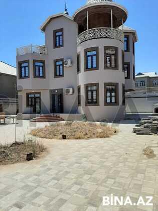 7 otaqlı ev / villa - Badamdar q. - 360 m² (1)