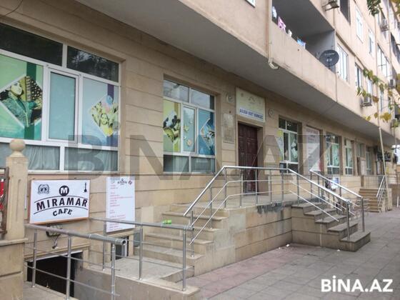 10 otaqlı ofis - Bakıxanov q. - 400 m² (1)