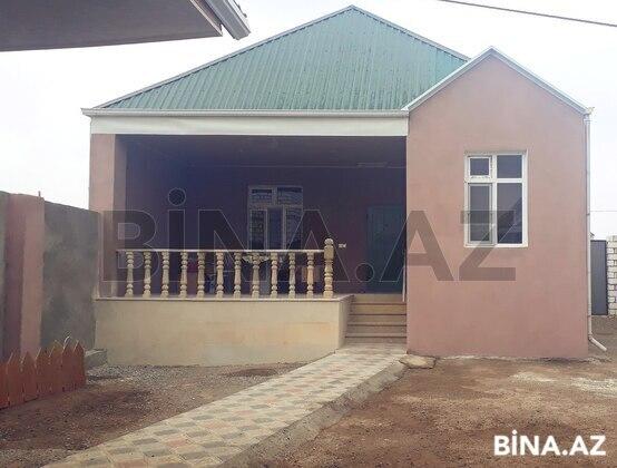 3-комн. дом / вилла - Акстафа - 96 м² (1)