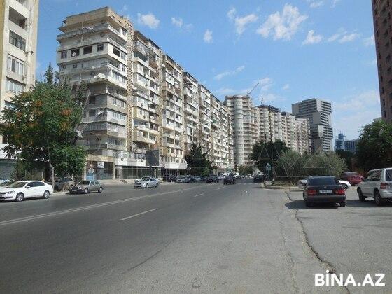 4 otaqlı köhnə tikili - Yasamal r. - 126 m² (1)