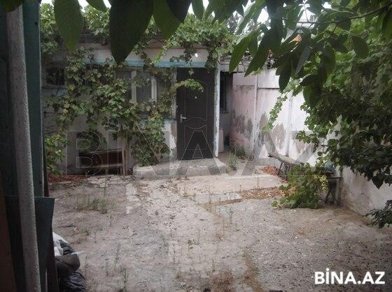 4 otaqlı ev / villa - Yasamal r. - 80 m² (1)