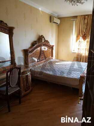 3 otaqlı köhnə tikili - 20 Yanvar m. - 80 m² (1)