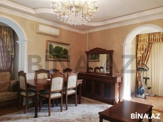 3 otaqlı köhnə tikili - Şah İsmayıl Xətai m. - 75 m² (1)