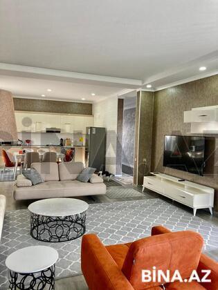 4 otaqlı ev / villa - Mərdəkan q. - 130 m² (1)