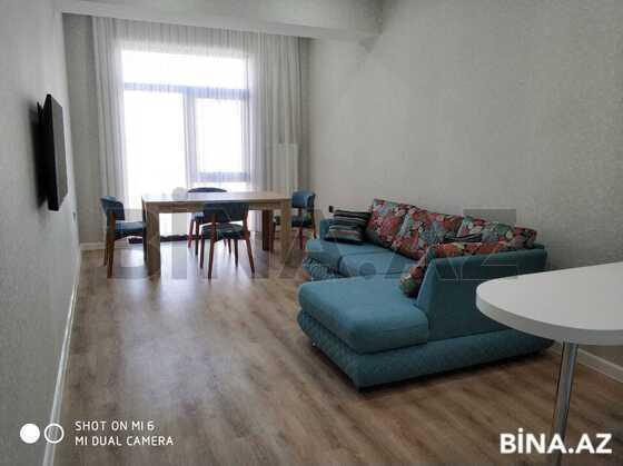 3 otaqlı yeni tikili - Yasamal q. - 84 m² (1)