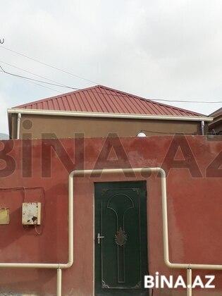 2-комн. дом / вилла - пос. Бинагади - 70 м² (1)