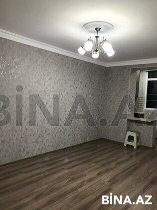 2 otaqlı köhnə tikili - Qara Qarayev m. - 30 m² (1)