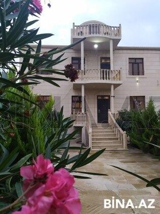 8 otaqlı ev / villa - Masazır q. - 450 m² (1)