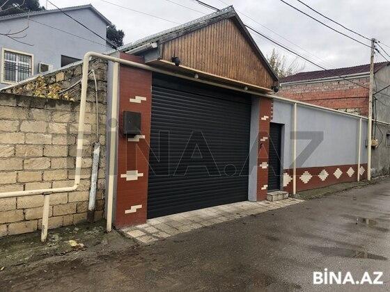 5 otaqlı ev / villa - M.Ə.Rəsulzadə q. - 270 m² (1)