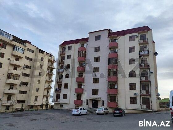 2-комн. новостройка - пос. Масазыр - 56 м² (1)