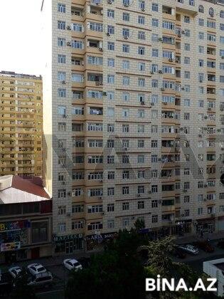 2-комн. новостройка - м. Ази Асланов - 86 м² (1)