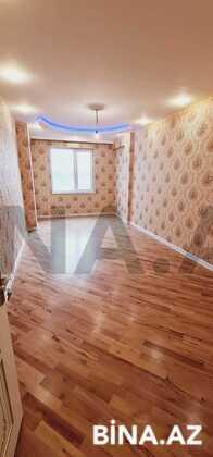 3 otaqlı yeni tikili - Yeni Yasamal q. - 96 m² (1)