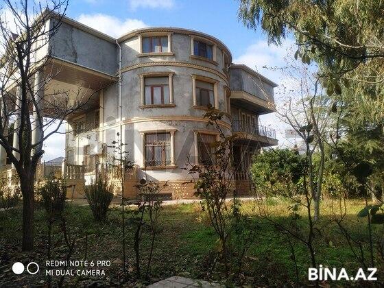 8-комн. дом / вилла - пос. Мардакан - 293 м² (1)