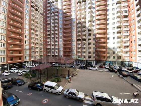 3 otaqlı yeni tikili - Səbail r. - 105 m² (1)