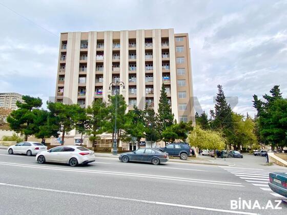 1 otaqlı köhnə tikili - Nərimanov r. - 34 m² (1)
