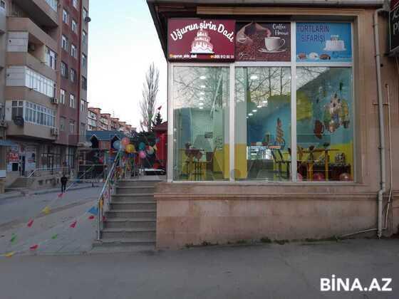 5 otaqlı köhnə tikili - Xırdalan - 100 m² (1)