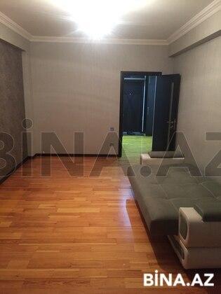 1 otaqlı yeni tikili - Həzi Aslanov m. - 58.1 m² (1)