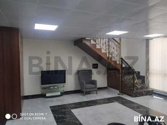 3 otaqlı ofis - Nəriman Nərimanov m. - 120 m² (1)