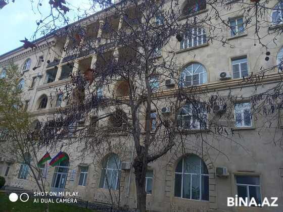 1 otaqlı köhnə tikili - Nəsimi r. - 29 m² (1)