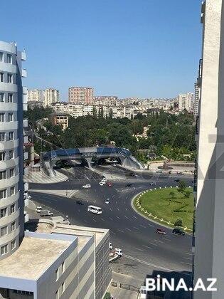 3 otaqlı yeni tikili - Həzi Aslanov m. - 125 m² (1)