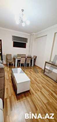 2 otaqlı yeni tikili - Yeni Yasamal q. - 65 m² (1)
