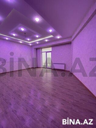 3 otaqlı yeni tikili - Qaraçuxur q. - 84.1 m² (1)
