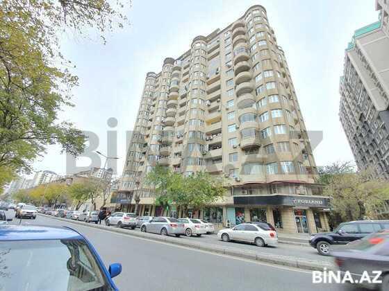3 otaqlı yeni tikili - Nərimanov r. - 162 m² (1)