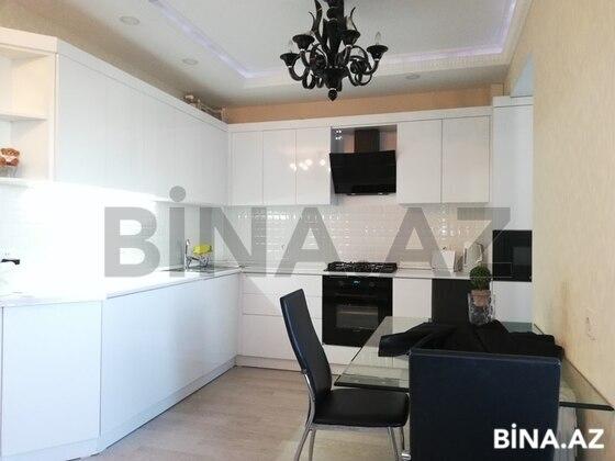 1 otaqlı köhnə tikili - Sahil m. - 45 m² (1)