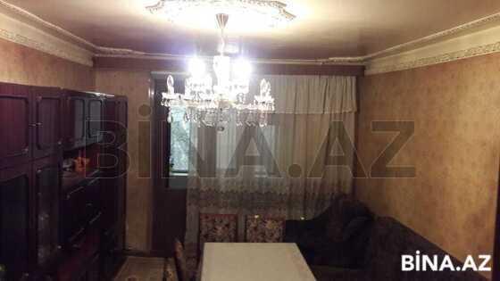 3 otaqlı köhnə tikili - Yasamal r. - 75 m² (1)