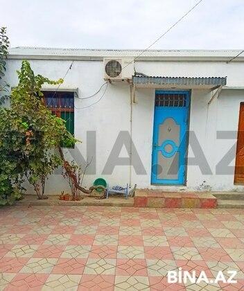 4 otaqlı ev / villa - İnşaatçılar m. - 73 m² (1)