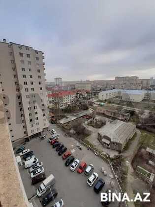 2 otaqlı yeni tikili - Sumqayıt - 94 m² (1)