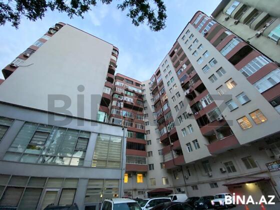 3 otaqlı yeni tikili - Nərimanov r. - 148 m² (1)
