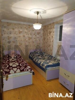 Bağ - Hövsan q. - 200 m² (1)