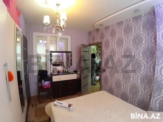 2 otaqlı yeni tikili - Yeni Yasamal q. - 57 m² (1)
