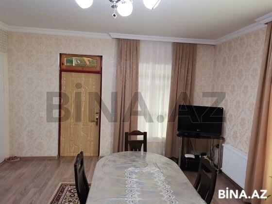 3 otaqlı ev / villa - Nizami r. - 90 m² (1)
