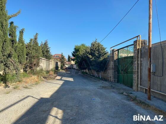 Torpaq - Mərdəkan q. - 9 sot (1)