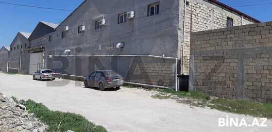 Obyekt - Binəqədi r. - 8000 m² (1)