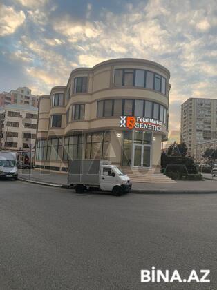 Obyekt - Nəsimi r. - 245 m² (1)