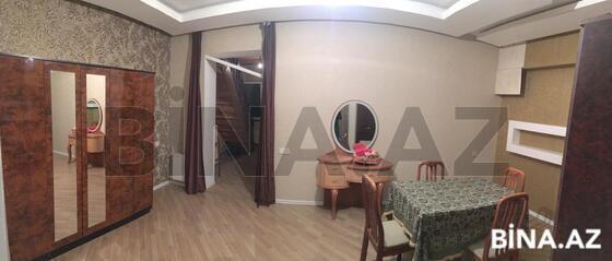 2 otaqlı ev / villa - Nəsimi r. - 110 m² (1)