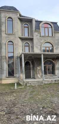 6 otaqlı ev / villa - Abşeron r. - 260 m² (1)