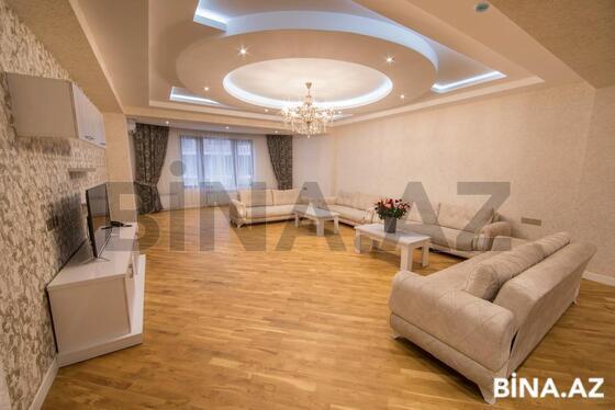 4-комн. новостройка - пос. Бадамдар - 165 м² (1)