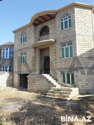 7 otaqlı ev / villa - Masazır q. - 207 m² (1)