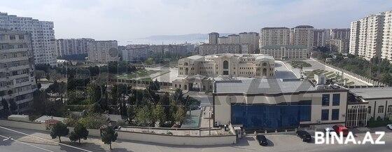 2 otaqlı yeni tikili - Həzi Aslanov m. - 74 m² (1)