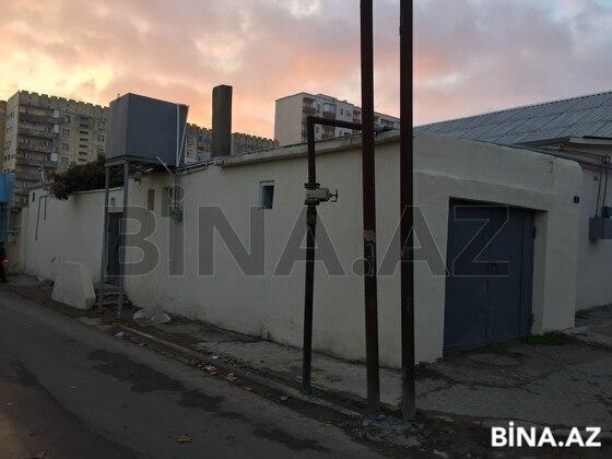 Bağ - Badamdar q. - 300 m² (1)