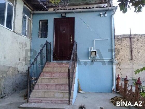 2 otaqlı ev / villa - Sabunçu q. - 30 m² (1)