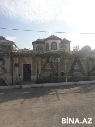 7 otaqlı ev / villa - Qaraçuxur q. - 216 m² (1)
